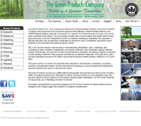 The Green Products Company